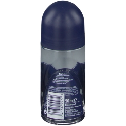 NIVEA® MEN Fresh Ocean Roll-On
