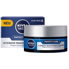 NIVEA® MEN Original-Mild Intensive Feuchtigkeitscreme