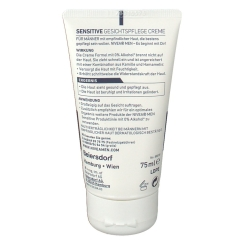 NIVEA® MEN Sensitive Gesichtspflege Creme