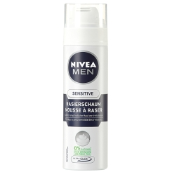 NIVEA® MEN Sensitive Rasierschaum
