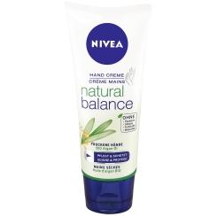 NIVEA® natural balance Handcreme