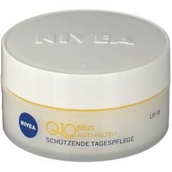 NIVEA® Q10 plus Anti-Falten Tagespflege LSF 30 - shop..