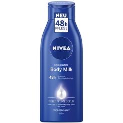 NIVEA® Reichhaltige Body Milk