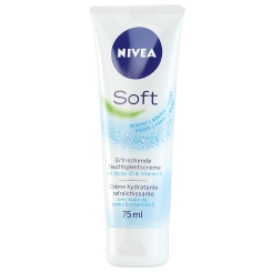 NIVEA® Soft Tube Creme