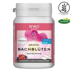 No. 42® Selbstvertrauen Original Bachblüten Kaugummis