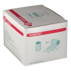 Nobafix® elastische Fixierbinde 10 cm x 4 m