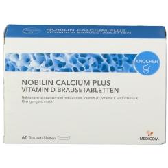 NOBILIN CALCIUM PLUS VITAMIN D