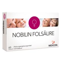 Nobilin Folsäure