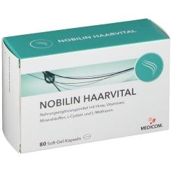 NOBILIN HAARVITAL