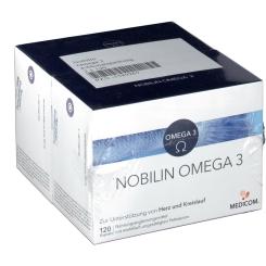 Nobilin Omega-3