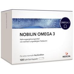 Nobilin Omega 3