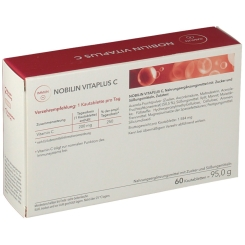 Nobilin Vitaplus C