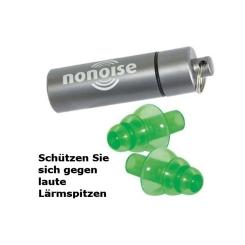 nonoise Gehörschutz Schieß- und Jagdsport
