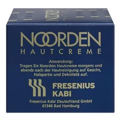NOORDEN® Hautcreme