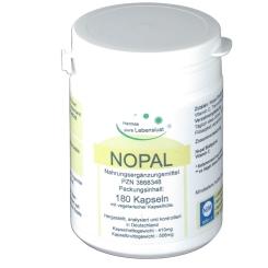 NOPAL + C