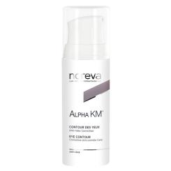 noreva Alpha KM® empfindliche Haut Augenkontur