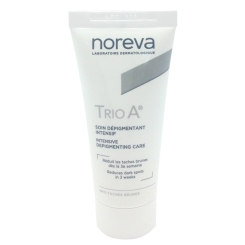 noreva Trio A® depigmentierende Emulsion