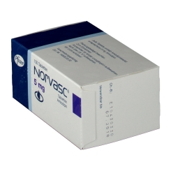 Norvasc 5 mg Tabletten