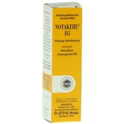 Notakehl® D5 Tropfen