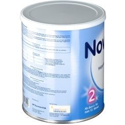 Novalac 2 Folge-Milchnahrung