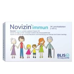 Novizin® immun Lutschtabletten