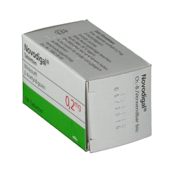 Novodigal Tabletten