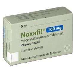 NOXAFIL 100MG