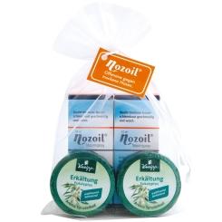 Nozoil® Erkältungsset