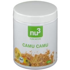 nu3 Bio-Camu Camu