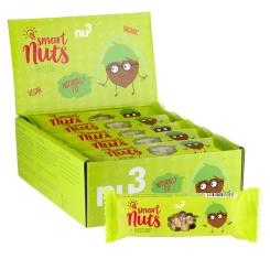 nu3 Bio Smart Nuts, Haselnuss