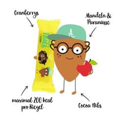 nu3 Bio Smart Nuts, Mandel