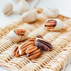 nu3 Bio Smart Nuts, Pecan
