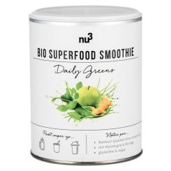 nu3 Bio Superfood Smoothie Daily Greens