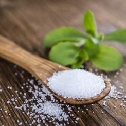 nu3 Erythrit, Zuckerersatz