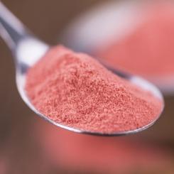 nu3 Fit Shake, Erdbeer-Joghurt
