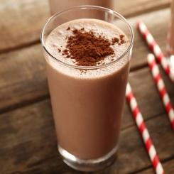 nu3 Fit Shake, Milchschokolade