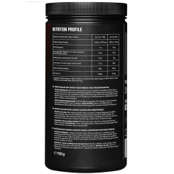 nu3 Performance Iso Whey, Cassis