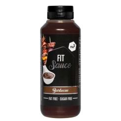 nu3 Smart Low Carb Sauce BBQ