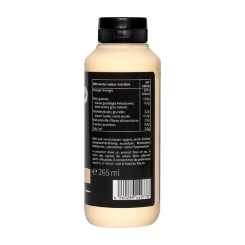 nu3 Smart Low Carb Sauce Yonnaise