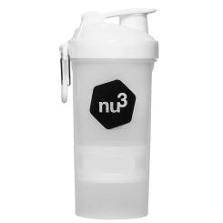 nu3 SmartShake 600 ml