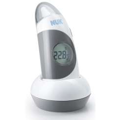 NUK® Baby Thermometer 2in1