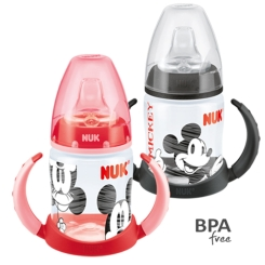 NUK® First Choice Disney Mickey Trinklernflasche