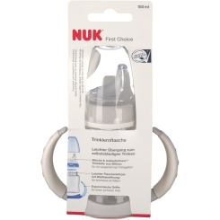 NUK® First Choice Trinklernflasche 150 ml Silikon