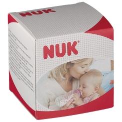 NUK® Genius Schnuller violett (0-6 Monate)