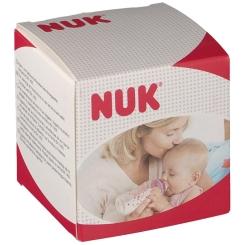 NUK® Genius Silikon-Schnuller Größe 1 0-6 Monate