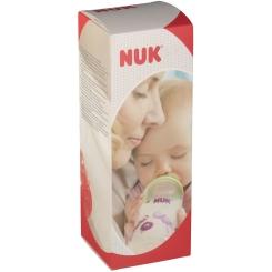 NUK® Kiddy Cup 300 ml lila Schwan