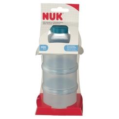 NUK® Milchpulver-Portionierer (Farbe nicht wählbar)