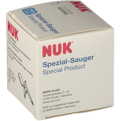 NUK® Saugtrainer Gr. 3
