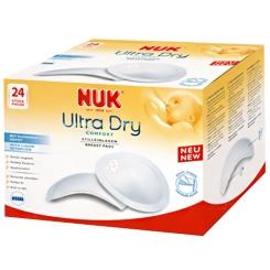 NUK® Ultra Dry Comfort Stilleinlagen