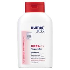 numis® med UREA 10% Körpermilch